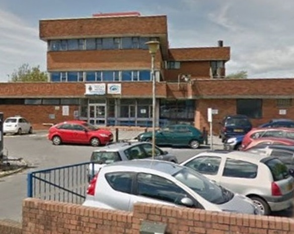 Cockett police station: Incident alleged to have taken place in the Swansea building