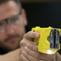 Forces fail to claim full Taser funding from Home Office