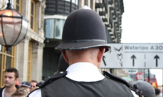 Advertorial: Policing is changing – are you ready to make a change?