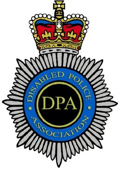 Association Created To Represent Disabled Officers