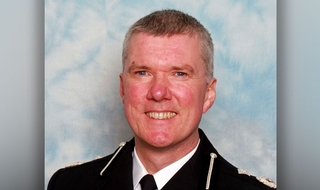 New Northamptonshire chief named