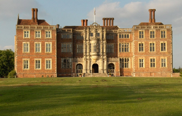 Historic Bramshill sold to residential developers