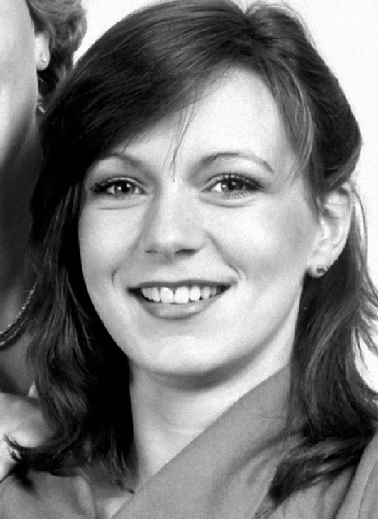 Missing: Suzy Lamplugh left her office and was never seen again