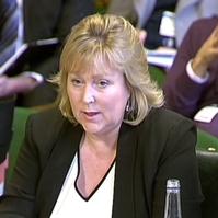PCC criticises Police Oracle for quoting her accurately