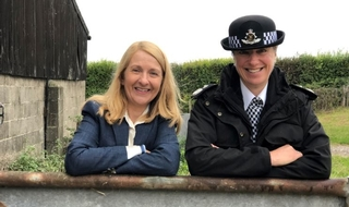 Sussex promotes Deputy Chief Constable to new Chief