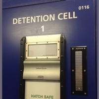 Custody visiting in police stations a 'waste of time'
