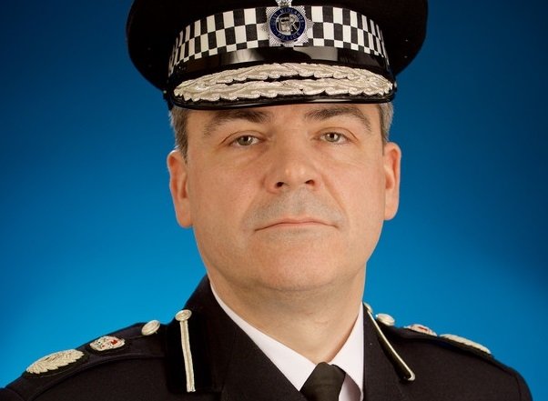 CC Dave Thompson: In discussions with the CPS over sentencing