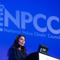 Cut crime, no more excuses, Home Secretary tells police chiefs