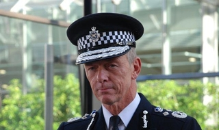 Hogan-Howe's merger message supported, but not by government