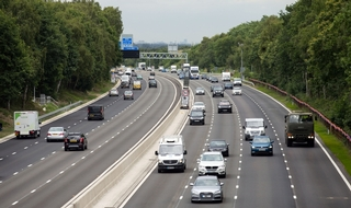 Coroner considers referring Highways England to CPS