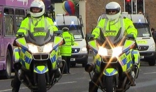 Roads Policing Professionals Converge On Conference
