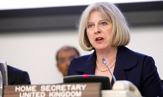 Home Secretary: Scrapping PCCs would be a 'grave mistake'
