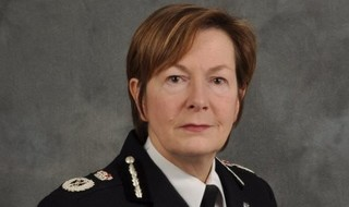 Nottinghamshire Chief Bids Farewell