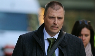 Special inspector cleared of travel expenses fraud