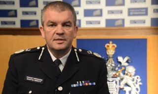 NPCC chair says under-resourced police becoming