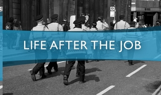 Life after the job: John Chatterton-Ross