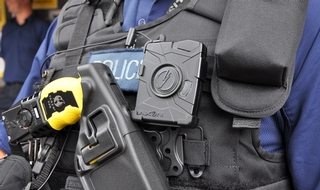 Force invests in 400 body worn cameras
