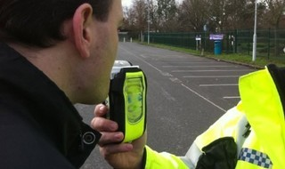 New drink and drug driving testing kit confirmed