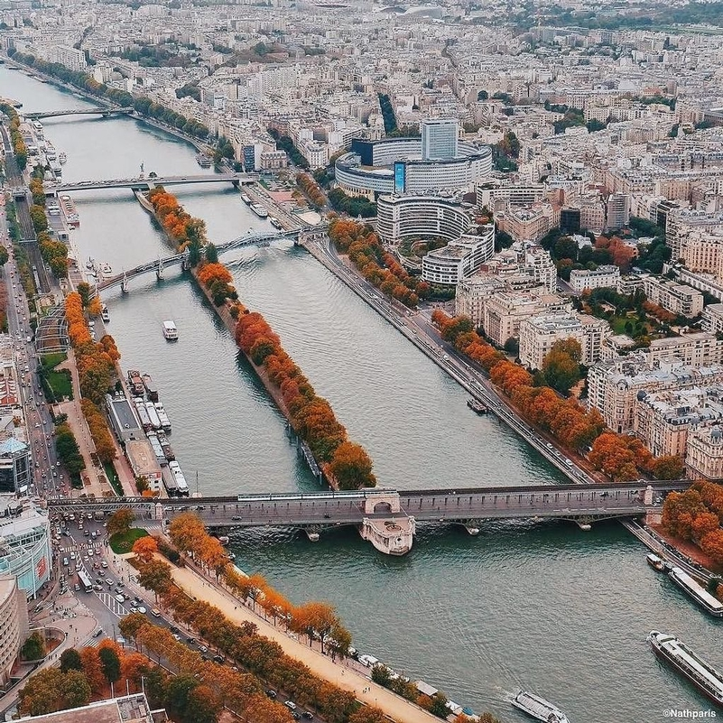 Paris: Cash for a holiday to the French capital