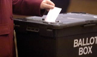 Low Turnout In PCC Elections