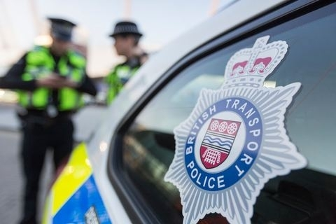 British Transport Police: Left with dilemma following the court decision