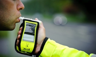 Introduce mandatory breath tests in England and Wales, says study