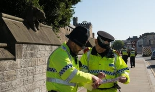 NATO Summit 'displayed best of British policing'