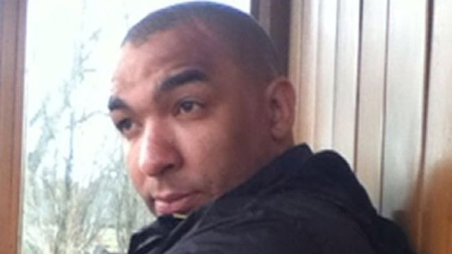 Leon Briggs died in hospital after becoming ill at Luton police station
