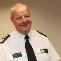 PSNI chief apologises for Christmas Day tweet