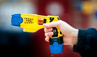 Bidding opens on Home Office £10m fund for Taser rollout