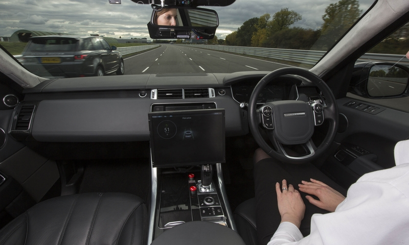 Thatcham Research questions safety of automated lane keeping systems