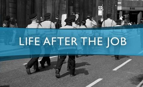 Life after the Job: Rob King