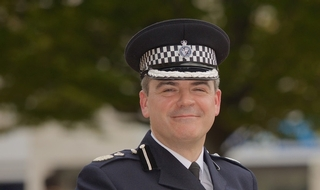 Legal chairs 'may lead to less officers being dismissed', says chief