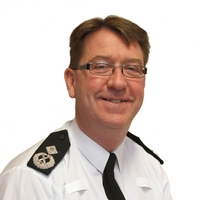 Preferred new chief constable for alliance force announced