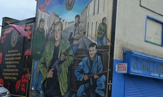 Future of historical probes in Northern Ireland in doubt
