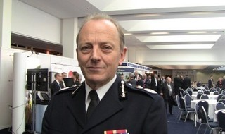 The Interview: ACPO President Sir Hugh Orde