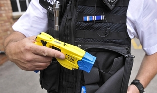 Coroner writes to Home Secretary on risk of multiple use of tasers