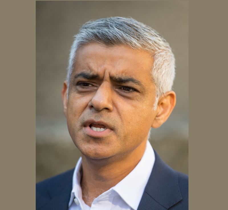 Government must evolve regulation to stem online hate crime, says Sadiq Khan