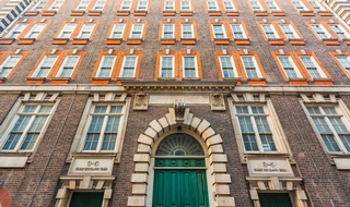 Old Scotland Yard's policing history comes to fore after hotel deal