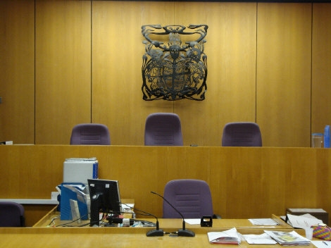 Changing times: courts are set for an overhaul designed to help victims