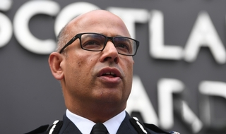 Neil Basu: Don't stop passing on 'very significant' information in fight against terror