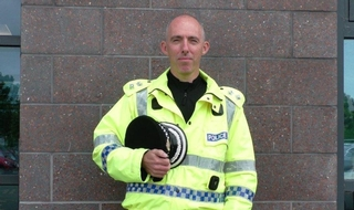 Police Scotland appoints two new Divisional Commanders