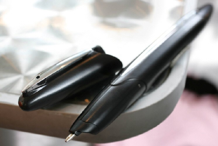 Digital Pens 'Are Revolution For Statements'