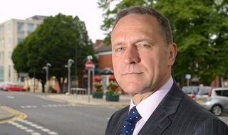 'I did my job' says PCC who asked chief to consider retiring early