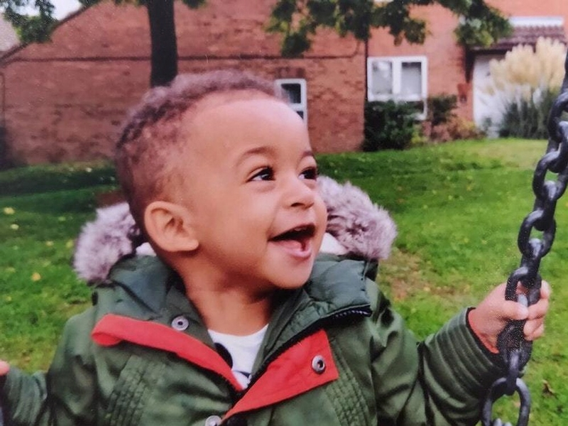Missed opportunities: Two-year-old Dylan Tiffin-Brown, killed by a 'father figure'