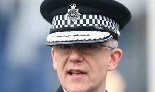 Improved police response to terrorism 'cannot be achieved' on existing budgets