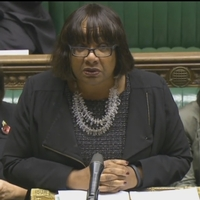 If officers want spit guard use backed they need evidence for it, says Shadow Home Secretary