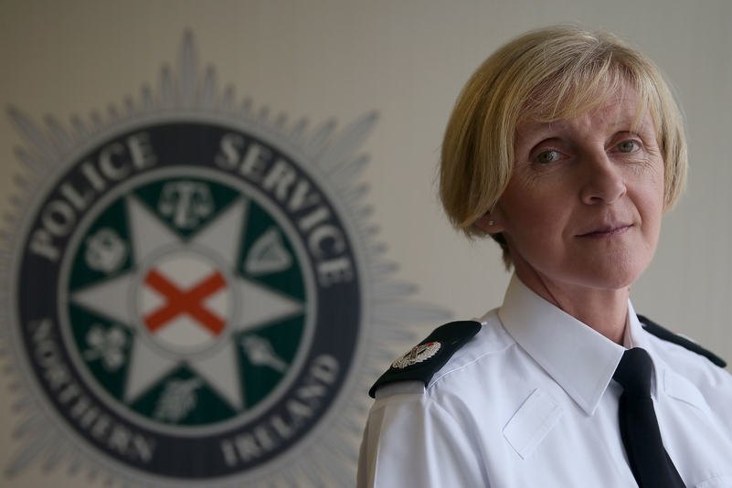 ACC Barbara Gray: We will be very ready for any potential upsurge in violence