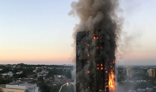 Grenfell officers lodge compensation claim against the Met