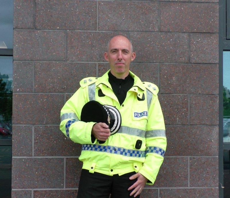 Chief Superintendent George Macdonald is returning to North East Division